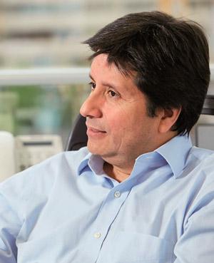 José Campos Videla