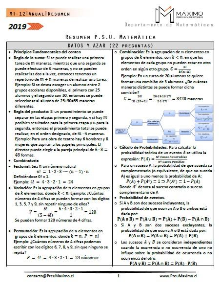 2019-Resumen-PSU-Matemática-Eje-Datos-y-Azar