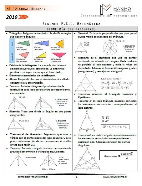 2019-Resumen-PSU-Matemática-Eje-Geometría