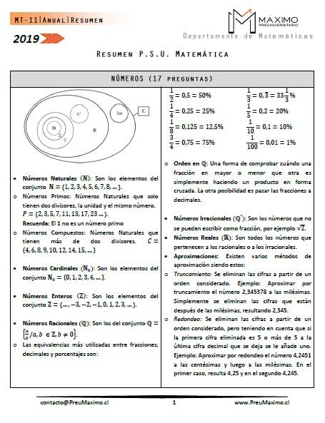 2019-Resumen-PSU-Matemática-Eje-Números
